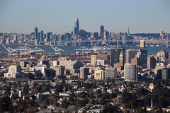 San Francisco February 2018