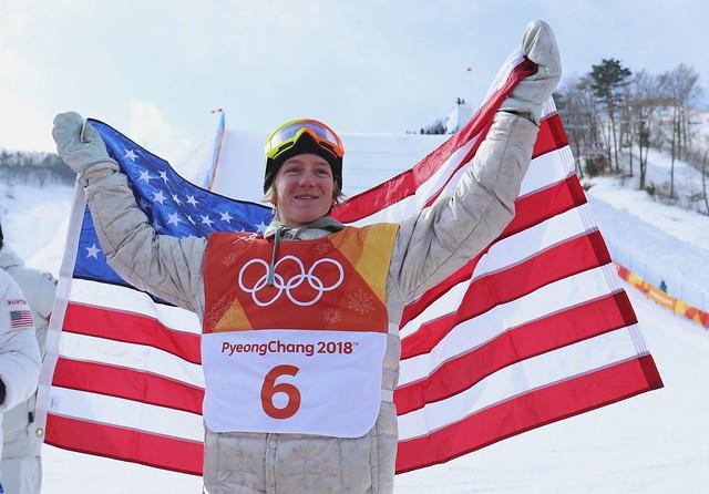 2018 Winter Olympics - Sunday 11/02/18