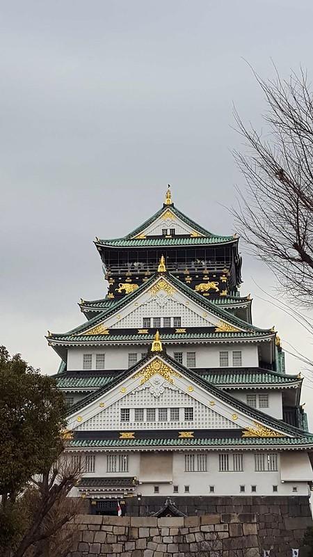 Tokyo tempel