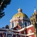 Puebla Cathedral por pommyboi