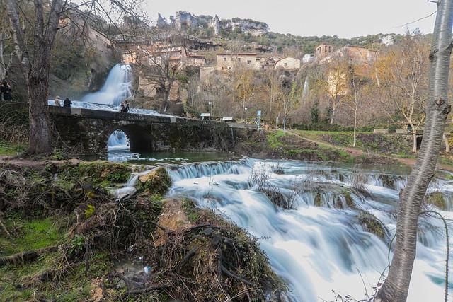 Orbaneja del Castillo 2018 #DePaseoConLarri #Flickr -15