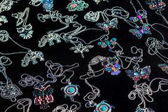 Jewellery Creatures