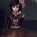 Witch dress-Custom order