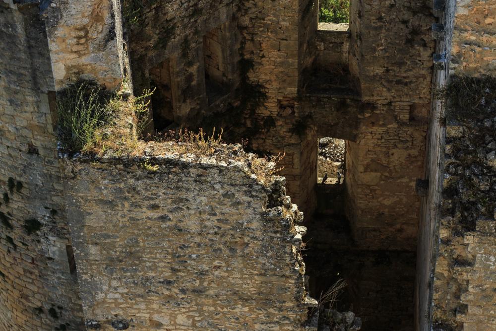 Castillo de Bonaguil