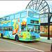 The Safari Park Bus.