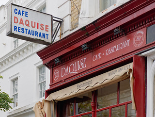 Cafe Daquise