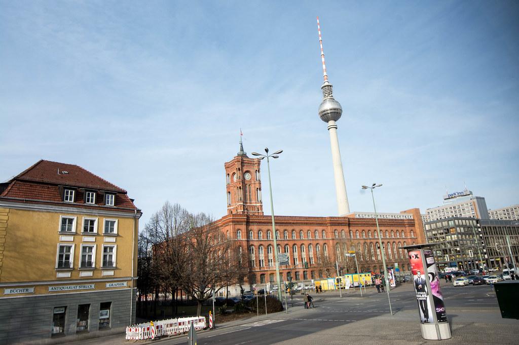Motel One Berlin Hackescher Markt