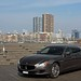 Ciao bella!  Maserati Quatrroporte GTS