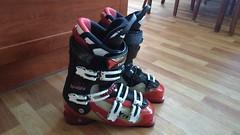 Prodám pánské lyžař. boty Dalbello Axion x11 - titulní fotka