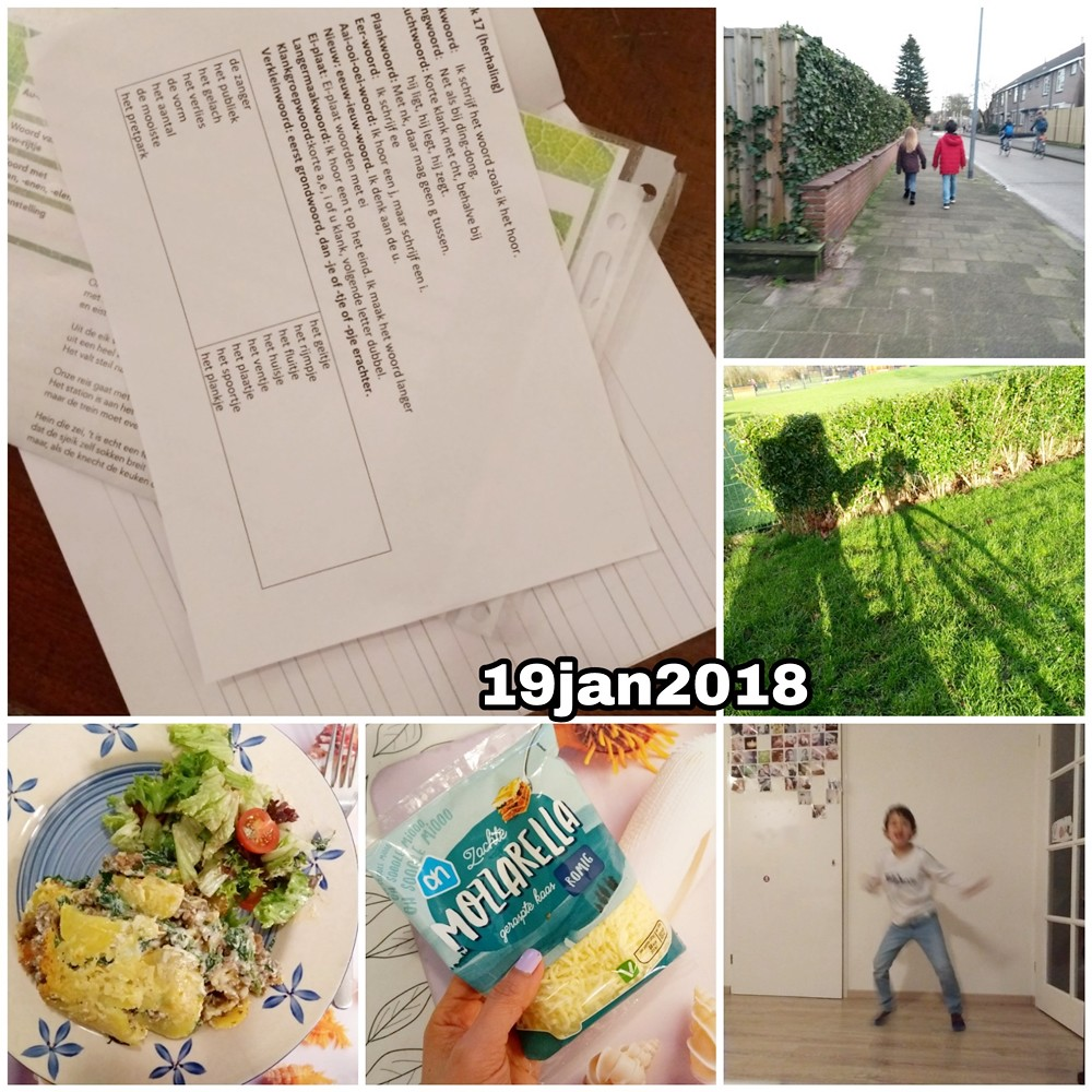 19 jan 2018 Snapshot