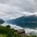 Lofthus, Sörfjord in Norwegen