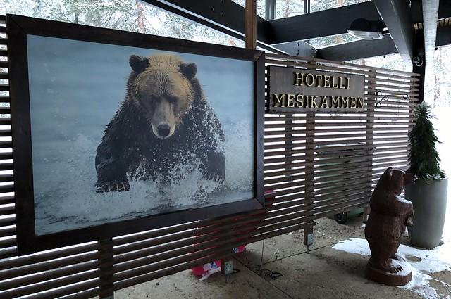 Ähtäri zoo, Finland 2018 13
