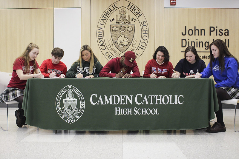 Signing Day-February 2018