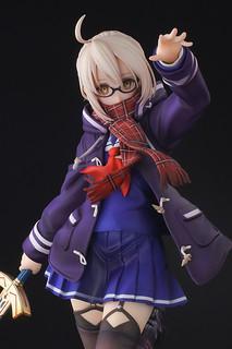 千值練《Fate/Grand Order》Berserker / 謎之女主角X 〔Alter 〕(バーサーカー/謎のヒロインX 〔オルタ〕)1/7比例模型