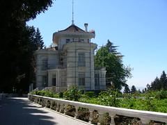 Trabzon, Atatürk Villa und Museum