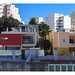 Eclectic and colourful high density in Faro