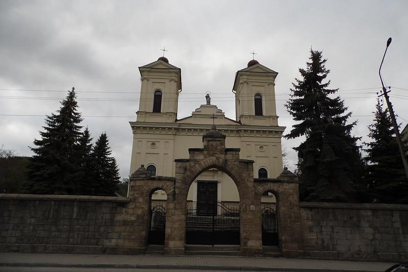 Церковь св екатерины киев гомосексуализм