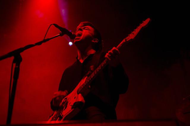 Otherkin - Albert Hall - Manchester - 03/01/2018