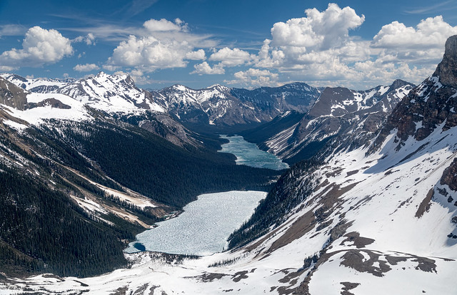 Lake Gloria