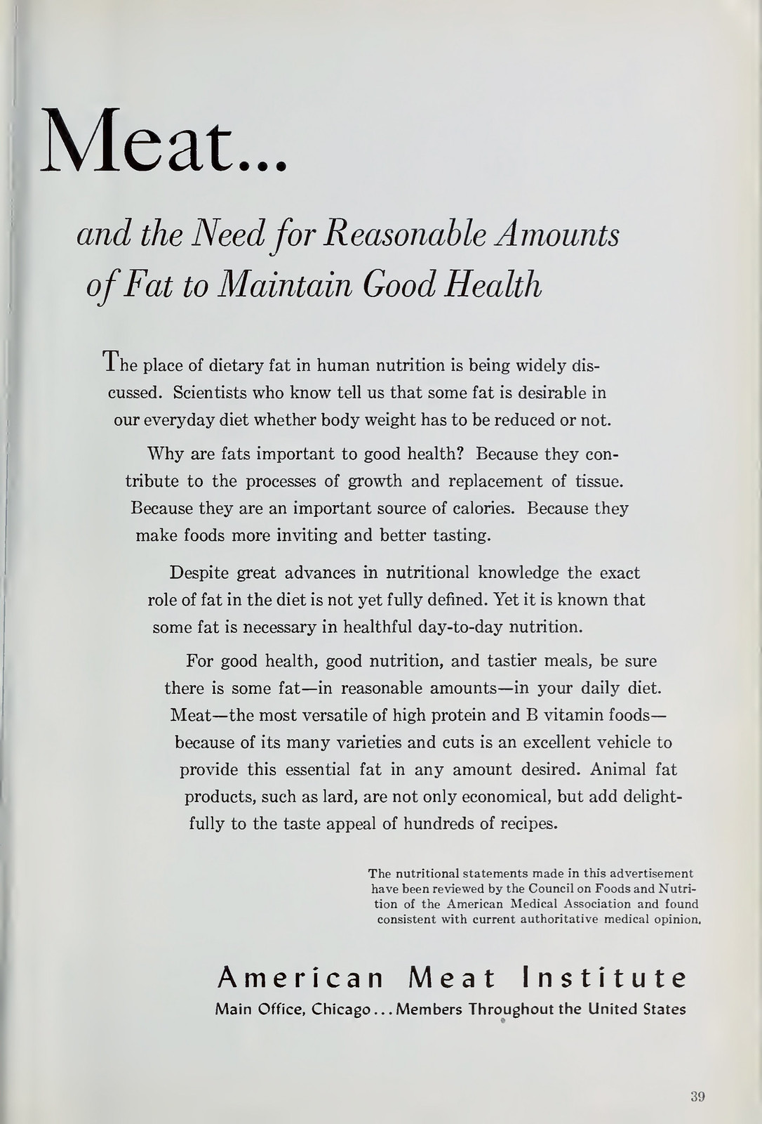 2018.02.11 Pharmaceutical Ads, New York State Journal of Medicine, 1957 281
