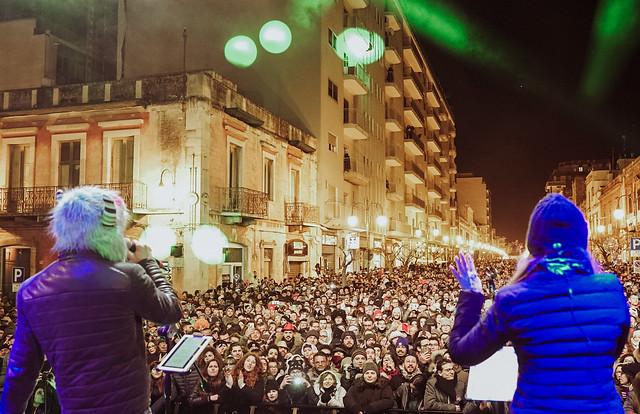 CarnevalePutignano_CristinaDAvena&GemBoy (3)
