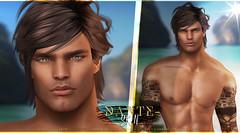 -Nivaro- 'Dante' System Skin Advert