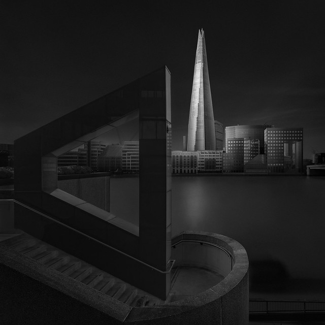- Lucid Dream, The Shard - a re-upload of this image with some improvements...