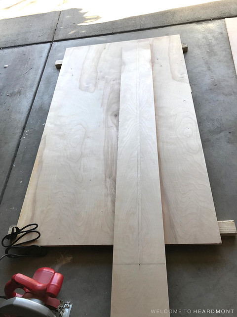 Plywood Cut to Size | Welcome to Heardmont