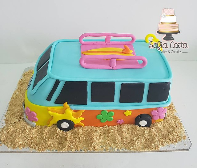 Cake by Cakes & Cookies