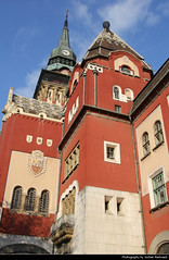 City Hall, Subotica, Serbia