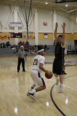 Varsity Boys BBall vs Fresno Christian59