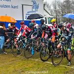Cross Deurne - Diest junioren 2018