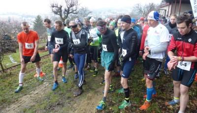 Běžecký seriál Běhy Zlín startuje 10. února