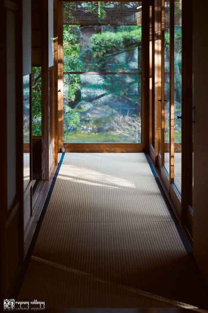 她說旅途若是卷底片 | Kyoto, ver. F1.2  | 33