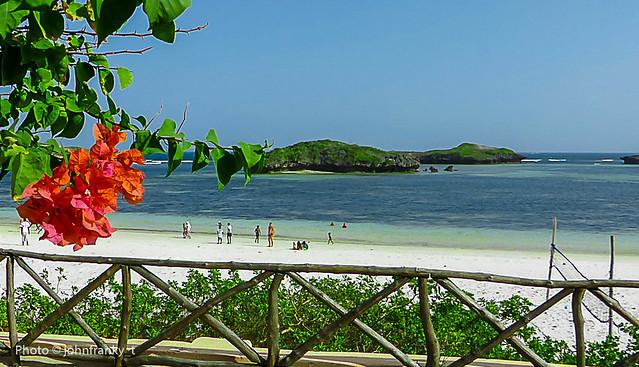 Watamu beach-Kenya