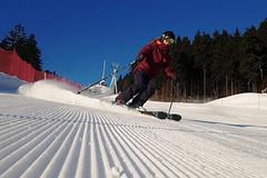 SNOW tour: Ještěd – spletité sjezdovky nad městem