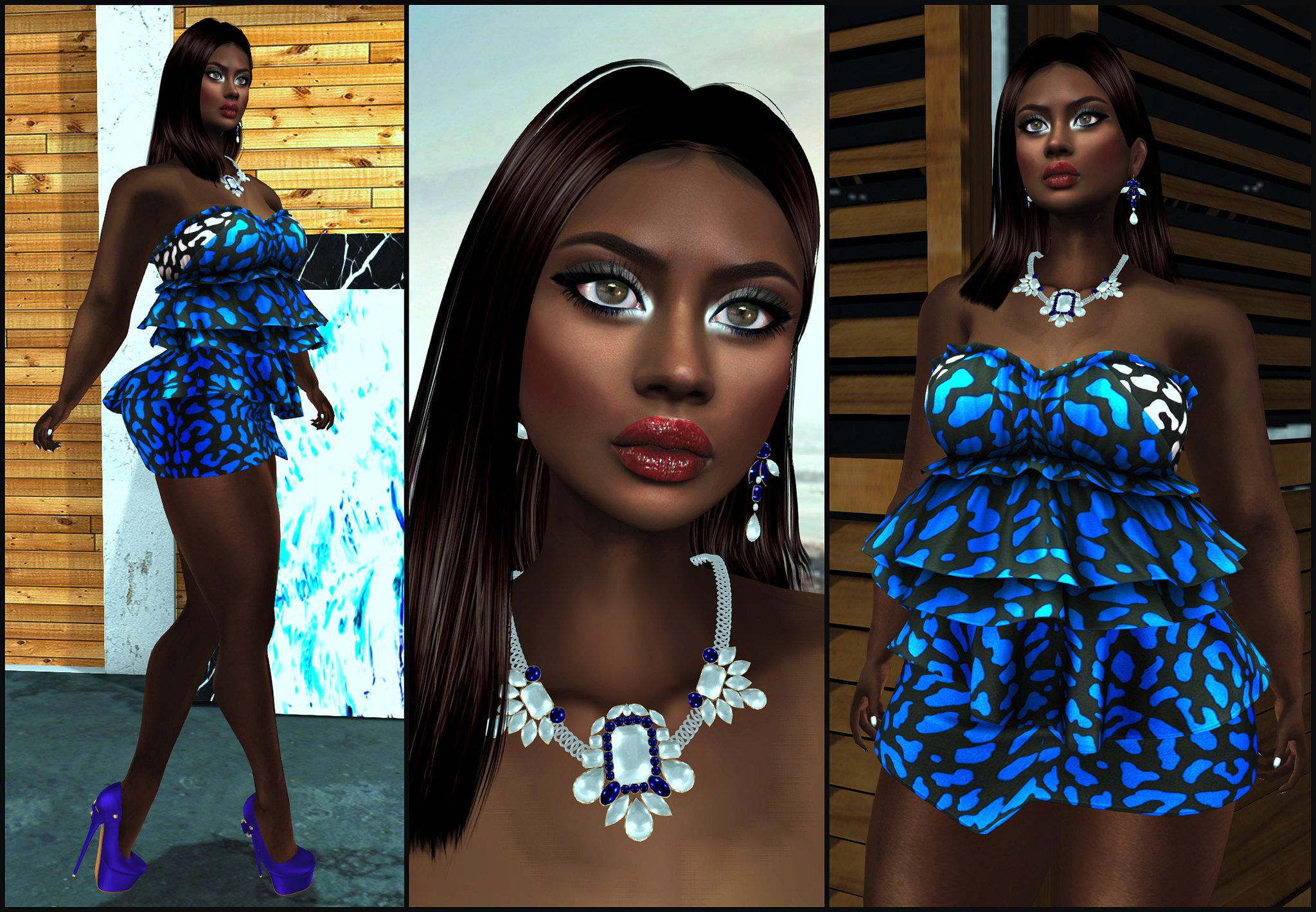 DE Boutique | Designer Showcase (Feb)