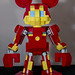 Mickey Mouse Ironman by Shawn Snyder