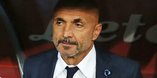 Spalletti: Inter akan memutuskan masa depanku