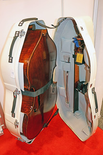 Double Bass - dismantled (2)