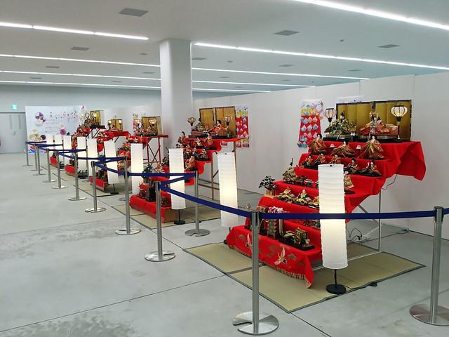 ミュージアム DE ひな祭り IMG_2192_2