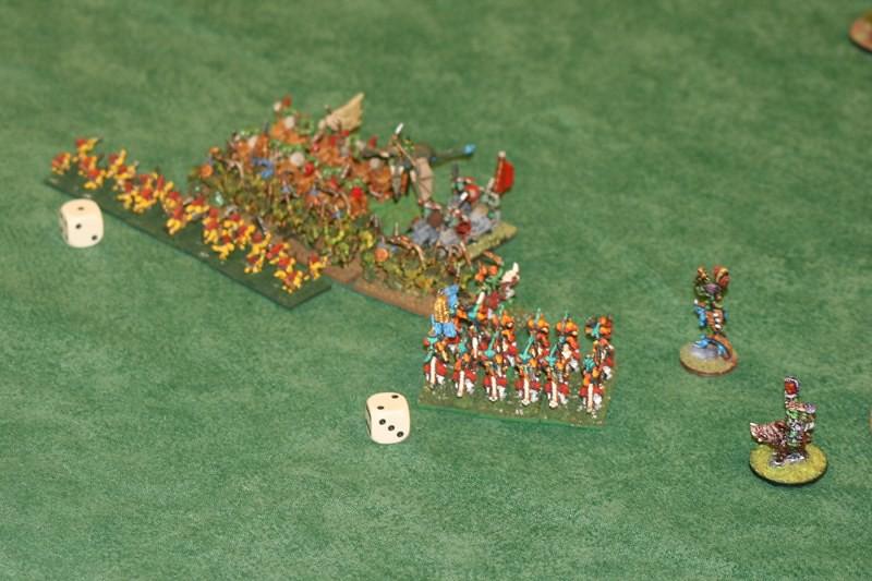 [1200 pts -Orcs & Gobs vs Hommes-Lézards]  38752593180_6e23af3060_b