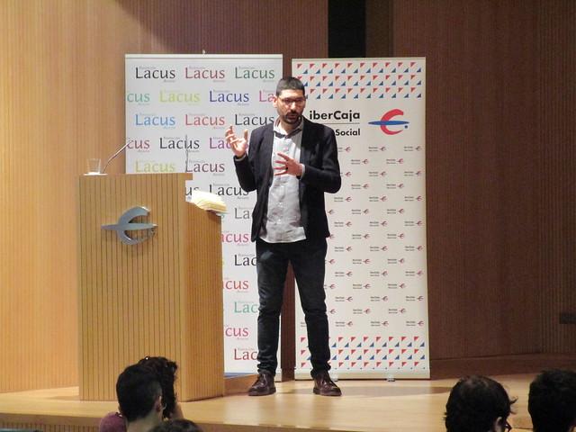 Conferencias Lacus Aragón
