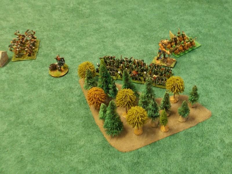 [Khemri vs Orcs & Gobs] 1500 pts - Le réveil de la pyramide 38869740545_e61e6ae8e7_c