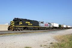 GWWR 2036 - Richardson TX