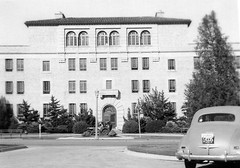 Brooke Army Medical Center HQ