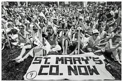 Final drive to ratify the ERA: 1981
