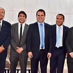 Reabertura dos trabalhos na Câmara Municipal de São Luís
