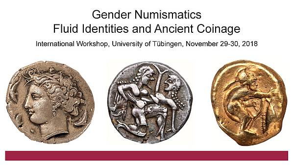 Gender Numismatics workshop
