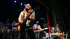 Lukas Nelson & Promise of the Real, Live at Uptown Theater 2018